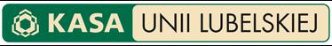 Kasa Unii Lubelskiej logo